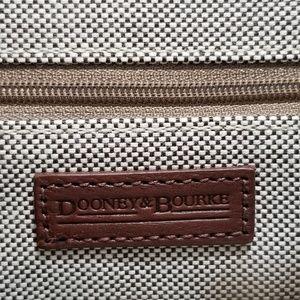Dooney & Bourke Bags - DOONEY & BOURKE MARY CE47C HOBO BAG MARINE BLUE